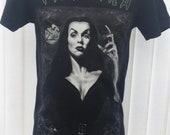 Vampira Maila Nurmi -  T-...
