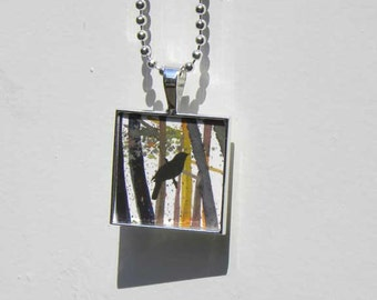 NECKLACES wearable art