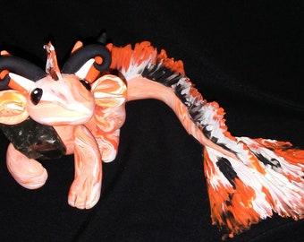 Seraphina - A Dragon of My Dreams original