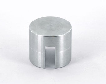 """Tecre Graphic Punch Ejector 2.25"""" 2-1/4 Inch - Fits in Tecre Graphic Punch #2625, #2920, #Oval2332 and #S2020"""
