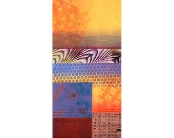 Monotype Prints Handpulled, Fine Prints, Art Gallery Online, Art Pictures, Wall Décor Home Décor, Art Affordable, Contemporary Arte