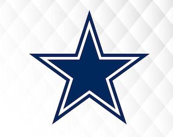 Dallas Cowboys svg,dxf,png/Dallas Cowboys clipart