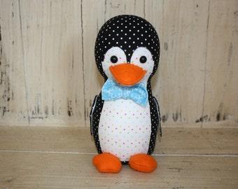 Penguin Soft Toy