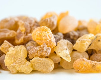 Frankincense 100 % Pure Essential Oil
