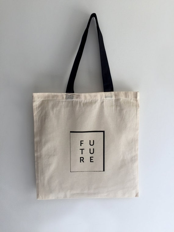 FUTURE - tote bag