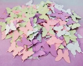 Die Cut Butterflies. Table scatter, confetti, Wedding confetti.  #WX-33