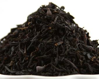 Fudge Brownie Black Tea