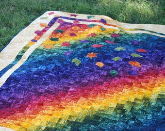 Summers End Quilt