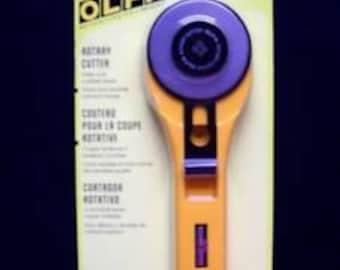 OLFA 60mm Rotary Cutter (#RTY 3/G)