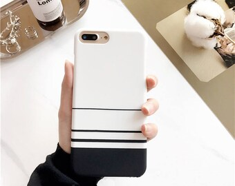 Apple iPhone iPhone 6 6 S 7 8 more Navy - Collection spring/summer 2018 - Slim Design