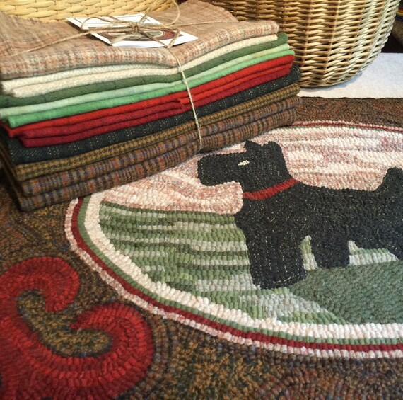 """Wool Pack for Watson, 20"""" x 30""""  WP103"""