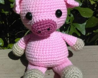 Lovely's Piglet