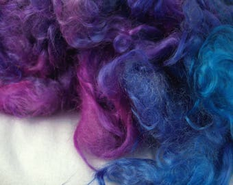 Mohair Locks, Mermaid Hair, 4oz