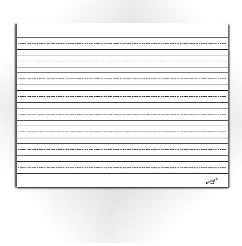 Blank Writing Paper Ukranochi