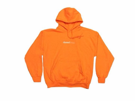 Stripes Embroidered Custom Pullover Hoodie frank ocean blonde channel orange tyler the creator golf wang gQcD0