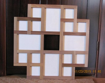 Collage Picture Frame, Photo Collage Frame, Picture Frame Collage, Multi Photo Frame, Multiple Pictures Frame, Multi Opening Frame