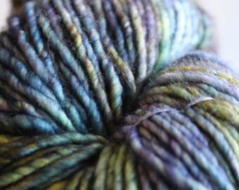 Mecha - Malabrigo - Candombe 870 - bulky - Superwash - Merino wool - variegated - knitting - crocheting - yarn