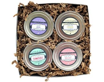 Pun in a Million Scented Candle Tin Gift Set