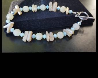 Mermaids Treasure Bracelet Series