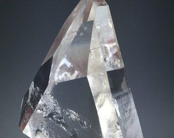 AAA Arkansas Clear Quartz Crystal Point