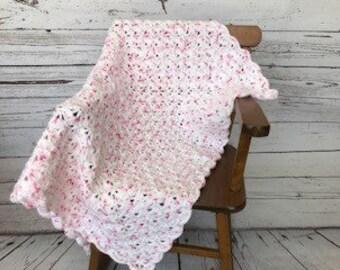 baby infant newborn blanket soft cozy stroller layette swaddle baby shower gift lightweight summer