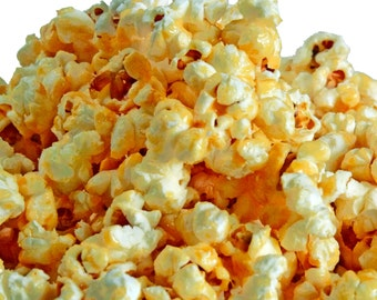 HOT BUTTERED POPCORN Candle Soap Making Fragrance Oil, Diffusers, Aromatherapy, Lotions, Creams, Body Products, Oil Burners