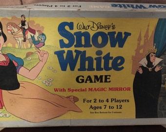 Wedding Invitation Inspired By Snow White Disney Inspired