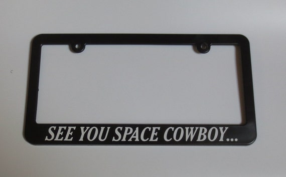 : liscense plate holder - pezcame.com