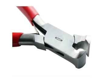 "Waymil End Cutter Plier 5"" (127 mm) Jewelry Pliers, Beading, Hobby, Wire Work WA 401-005"