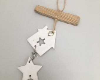 Air Dry Clay Decoration