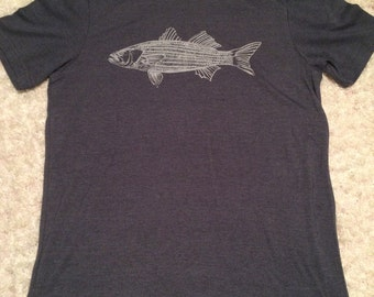 Striper Bass T-Shirt