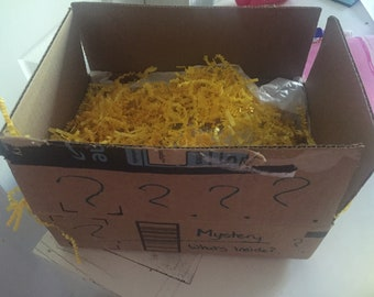 Mystery Box **Jumbo/Medium Squishy Edition** FREE SHIPPING