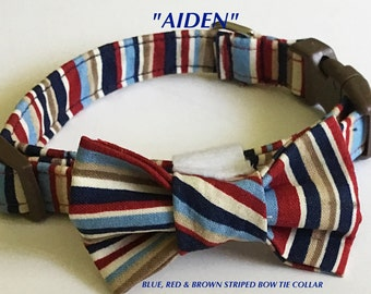Dog/Cat BowTie Collars
