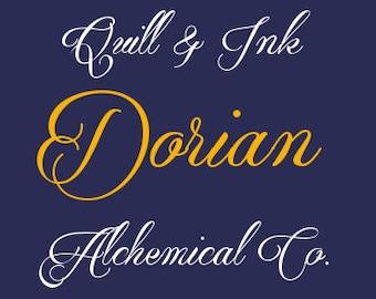 Dorian (DA:I) - Fragrance Sample