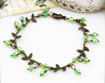 Tinker jewel bracelet