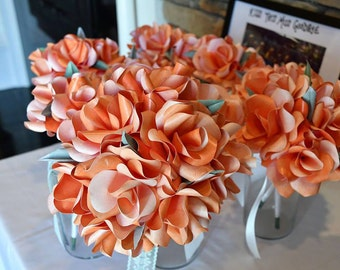 Grand Paper Bouquet
