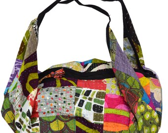 hippie bag patchwork bag beach bag hobo bag shoulder bag boho bag vegan bag hippie clothes  shoulder bag tote bag ethnic clothing