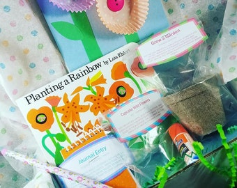 Green Thumb Giftbox