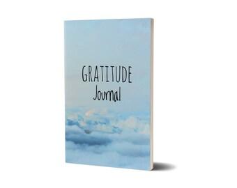 Gratitude Journal, Above The Clouds, Gratitude Journal, 47A1979743150