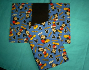 Free Shipping  Micky Mouse Paperback Book Cover.