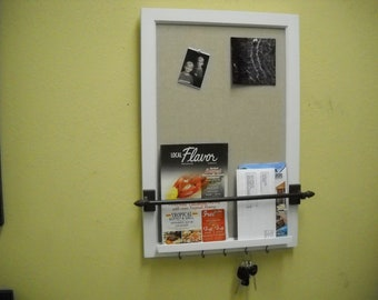 organizer/ message board