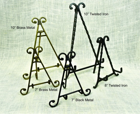 Like this item? & Easels: Display Stands Photo or Plate Display Stands Tile