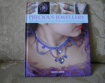 Precious Jewelry Projects Book