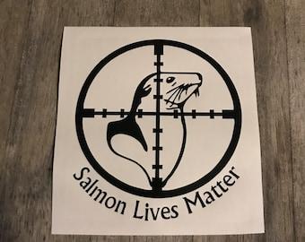 """Sealion (small 3 1/2"""")"""