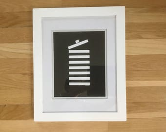 Black and White Art Collections