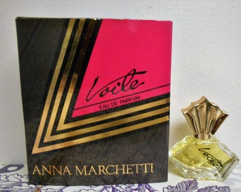 Anna Marchetti Voile eau de parfum 5 ml / 0.17 fl oz miniature, new in box