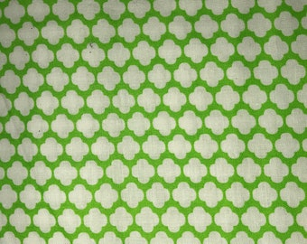 PREORDER || 012 Green Repetition Bandana Slider