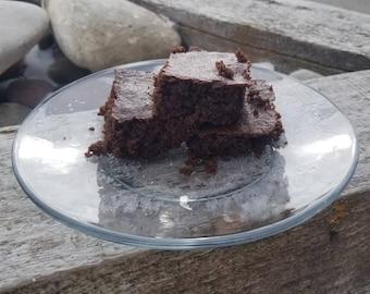 Keto Brownie / HFLC Snack/ Low Carb Low Sugar Brownie