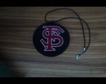 San Francisco Giants Medallion