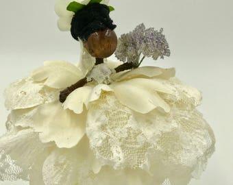Raisei - The Bride